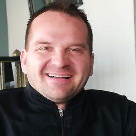Chef Γιώργος Θεοδωρίδης