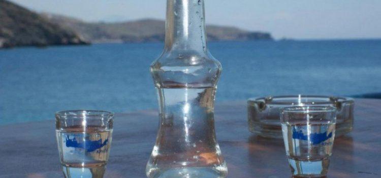 Η τσικουδιά: ο άρχοντας της Κρήτης