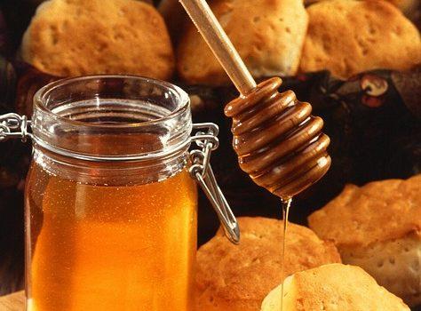 Μέλι: 180 θρεπτικές ουσίες!