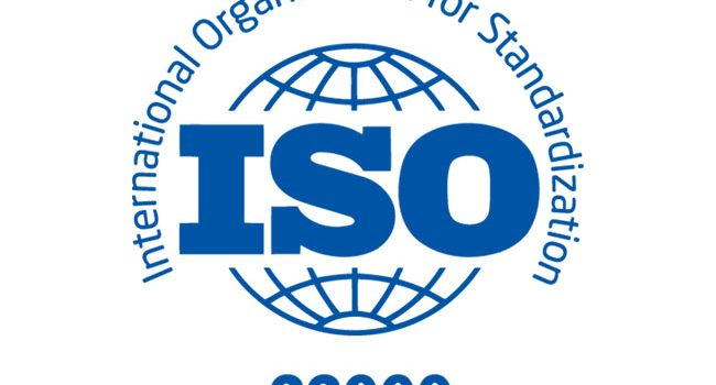 To ISO 22000:2018