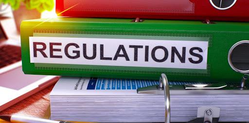 Κύρια νομοθεσία για την υγιεινή και ασφάλεια τροφίμων στις επιχειρήσεις