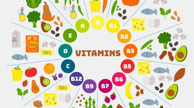 Οι βιταμίνες