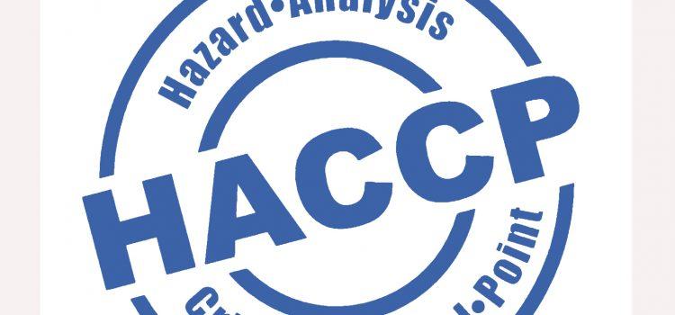 Η ιστορία του HACCP