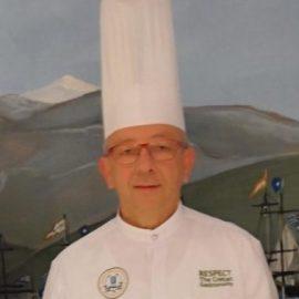 Chef Τάσος Παπαδάκης