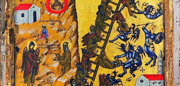 Άγιος Ιωάννης Κλίμακος: Για τον άνθρωπο και τη ζωή - Κιβωτός της Ορθοδοξίας