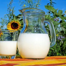 Ομάδα γάλακτος και ζωή