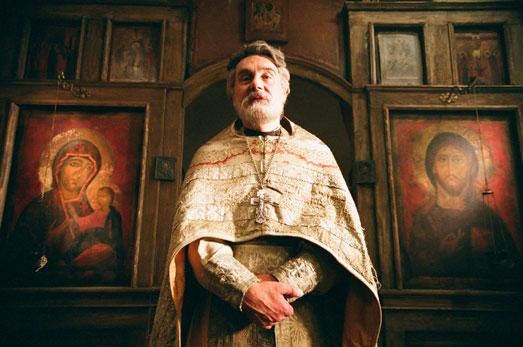 «Ο Ιερέας» (Ρωσική ταινία με Ελληνικούς υπότιτλους) ΠΟΠ