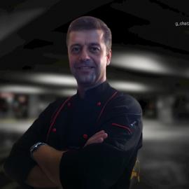 Chef  Γιώργος Χατζηδάκης