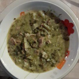 Μαγειρίτσα (η Παραδοσιακή)