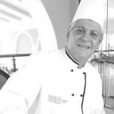 Chef Γιάννης Λάππας