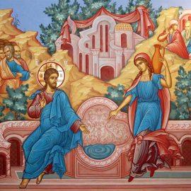 Κυριακή της Σαμαρείτιδος: τι γιορτάζουμε   ΑΦΙΕΡΩΜΑΤΑ   ANT1 News