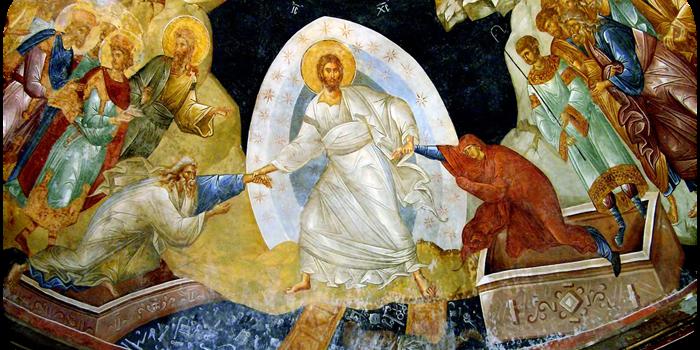Το μήνυμα της Ανάστασης του Θεανθρώπου | Nautilia.gr