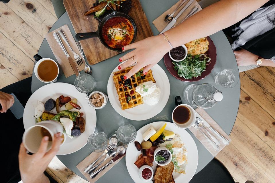 Τα γεύματα της ημέρας: Προγραμματίστε τα!