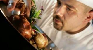 «Έφυγε» από τη ζωή ο 42χρονος Chef Γιάννης Αμπαρτζάκης
