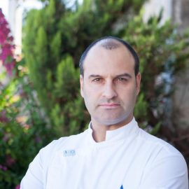 Chef Γιώργος Χατζόπουλος