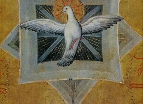 Το Άγιο Πνεύμα οδηγεί στη γνώση του Θεού!  