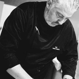 Chef Πολιτάκης Γρηγόρης
