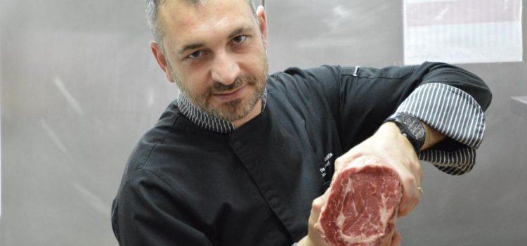 Chef Γιώργος Ψαρουδάκης