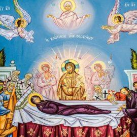 Ο Δεκαπενταύγουστος: «το Πάσχα του Καλοκαιριού»
